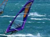 Défi Inter Iles Windsurf Bonifacio