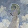 Claude Monet (1840-1926) Du 22/09/2010 au 24/01/2011