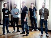 Karkwa rock français triomphé Toronto