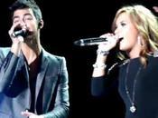 Demi Lovato Elle veut énormément Jonas