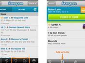 Foursquare goes