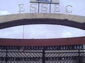 L'Enset Douala celle Libreville