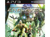 Enslaved: Odyssey West fait appel Hollywood