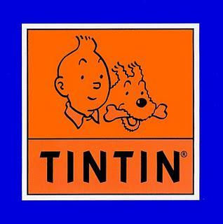 Passionnément  Tintin