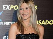Jennifer Aniston Elle remet avec John Mayer