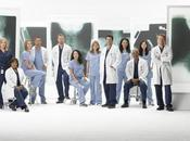 Grey's Anatomy saison C'est soir