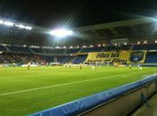 Coupe Ligue Bastia fait !!!!! Sochaux