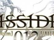 Dissidia Final Fantasy nouveau trailer