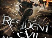 Critique cinéma: Resident Evil Afterlife (pas