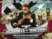 """""""Jackboots Whitehall""""."""