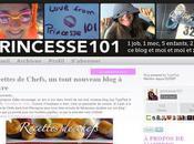 voilà J'ai nouvel habillage blog