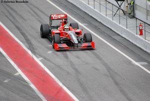 Nouveau partenariat avec Tout-F1 !