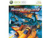 Raiden Fighters Aces shmup rétro cher