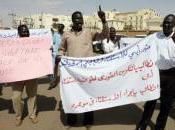 Préparatifs partition Soudan