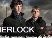 SHERLOCK Secondes pensées, review Saison (Sherlock meurt jamais, partie