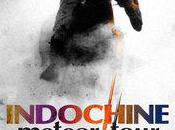 Indochine, groupe sortira Live Stade France