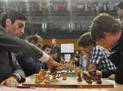 Echecs Olympiades ronde Live