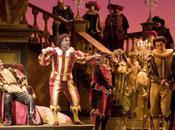 Rigoletto l'Opéra Montréal…et début Ring Robert Lepage