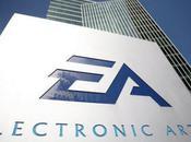Electronic Arts brade nouveau jeux