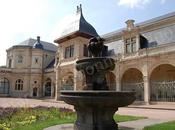 Pavillon Anne Beaujeu Moulins Allier