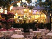 Tavern Green, l'un plus fameux décors York faillite