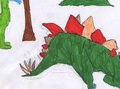 Agénor brontosaure Raymond Lichet