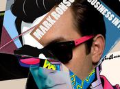 Mark Ronson affiche tendances 2010/2011