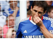 Frank Lampard forfait face Marseille.