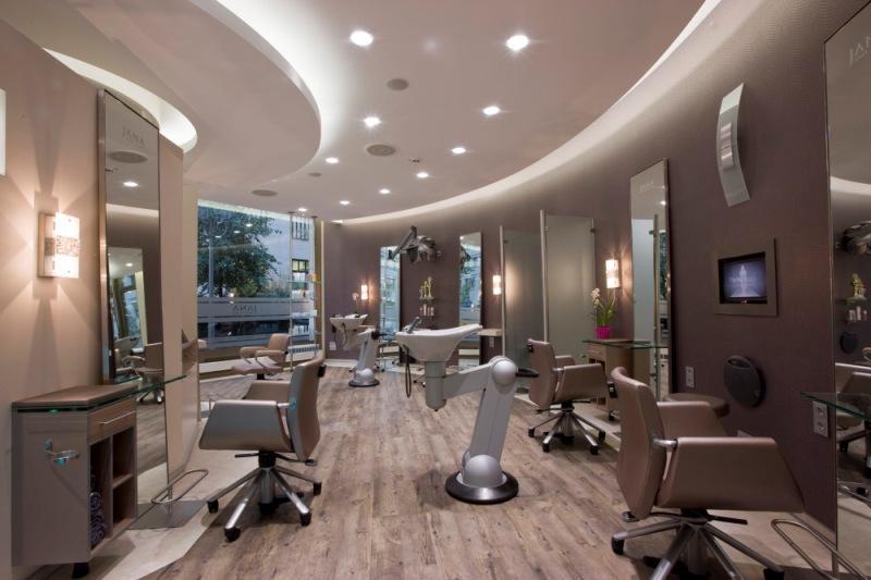 Populaire Un blog de coiffure dédié au salons de coiffure design ! - Paperblog QZ02