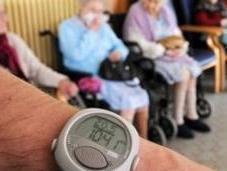 outil haute technologie pour sécurité personnes âgées