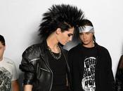 Tokio Hotel groupe sépare