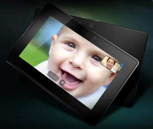 BlackBerry Playbook / The best film making tool / Monitor ?