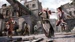 Image attachée : La beta de Assassin's Creed: Brotherhood en vidéo