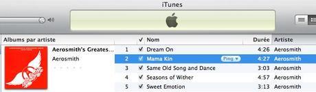 Trucs et Astuces sur iTunes 10