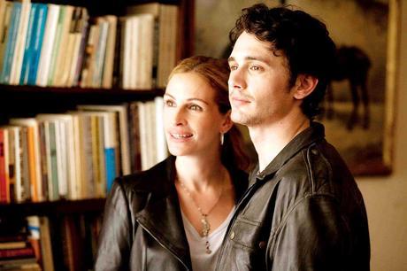 Julia Roberts et James Franco. Sony Pictures Releasing France