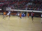Handball/Cameroun: Doublé pour Minuh Yaoundé