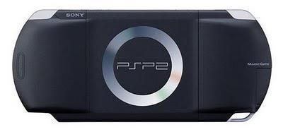 De nombreux jeux en développement pour PSP2