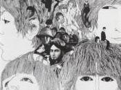 Beatles Revolver (1966)