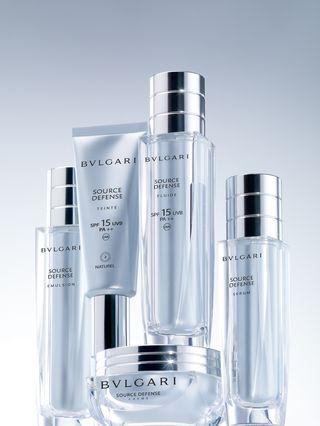 Bulgari-cosmetique-source-defense-gamme