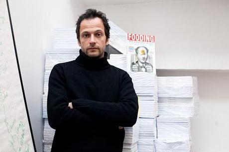 alexandre cammas 490 Critique professionnel et anonyme? Mon oeil! (ChrisoScope)