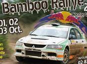 Bamboo Rallye 2010, l'Enfer vert...!!!