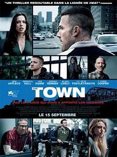 Cinéma Resident Evil Efterlife / The Town