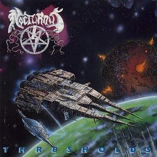 NOCTURNUS - Thresholds (1992)