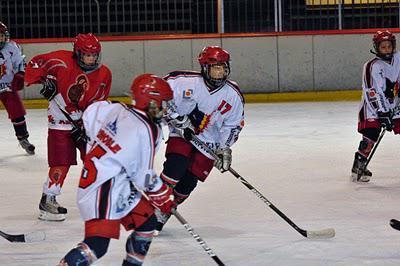 Hockey-sur-glace Les résultats complets du week-end