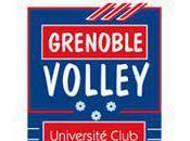 Volley-ball (1ère journée) GVUC Saint-Étienne