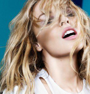 Kylie Minogue, son prochain single?