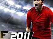 Real Football 2011 pour iPhone disponible l'App Store