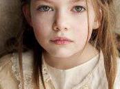 Twilight Chapitre révélation: Mackenzie pourrait jouer l'enfant Bella Edward