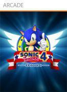 Sonic The Hedgehog 4 : Episode 1