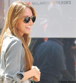 Exclu Tout-F1 : Galerie Pit Babes !